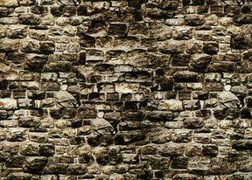 "NOCH 57700 <br/>Mauerplatte ""Granit"", extra lang 1"