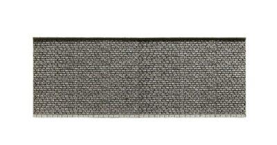 NOCH 58054 <br/>Mauer, 33,4 x 12,5 cm
