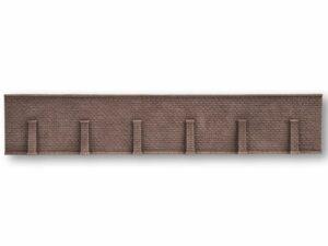 NOCH 58275 <br/>Stützmauer, extra-lang, H0