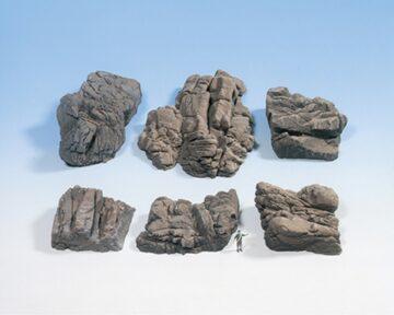 """NOCH 58452 <br/>Felsstücke """"Sandstein"""" 1"""