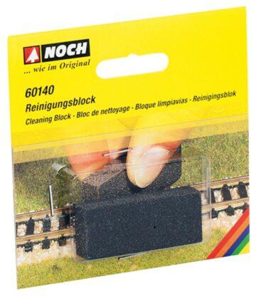 NOCH 60140 <br/>Reinigungsblock 1