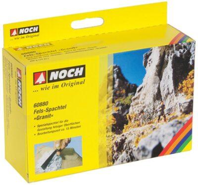 """NOCH 60880 <br/>Fels-Spachtel """"Granit"""""""
