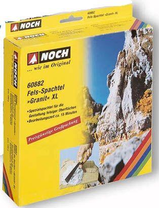 "NOCH 60882 <br/>Fels-Spachtel XL ""Granit"""