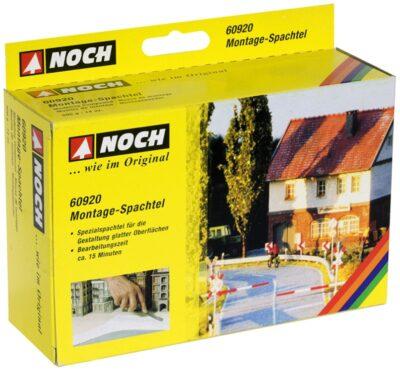 NOCH 60920 <br/>Montage-Spachtel