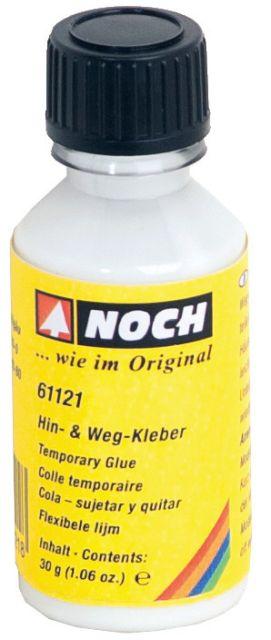 NOCH 61121 <br/>Hin- & Weg-Kleber