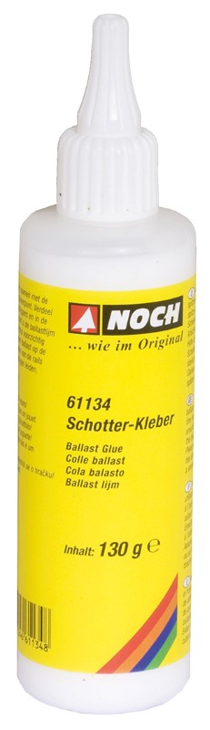 NOCH 61134 <br/>Schotter-Kleber
