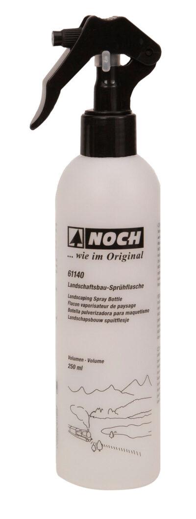 NOCH 61140 <br/>Landschaftsbau-Sprühflasche, leer