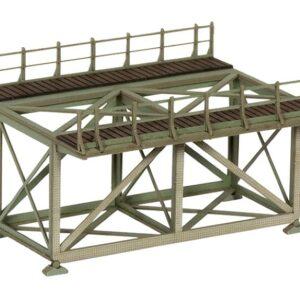 NOCH 67023 Brücke, Vorflut-Brücke