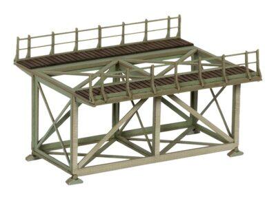 NOCH 67023 <br/>Brücke, Vorflut-Brücke