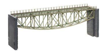 NOCH 67027 <br/>Fischbauchbrücke, 36 cm lang 1