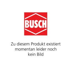 BUSCH 59943 <br/>Anhänger m.Stahl-Gittermasten
