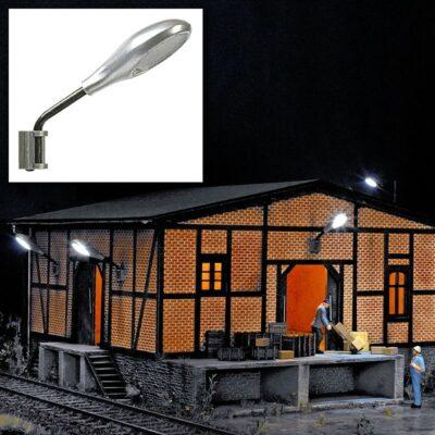 BUSCH 10820 <br/>Wandlampe