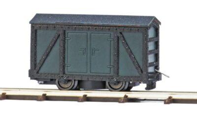 BUSCH 12190 <br/>»Geisterwagen« mit Antrieb