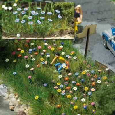 BUSCH 1229 <br/>Sommerblumen