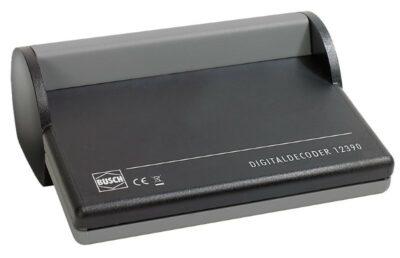 BUSCH 12390 <br/>Digitaldecoder