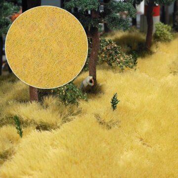 BUSCH 1301 <br/>»Groundcover«-Bodendecker: Trockenes Gras 1