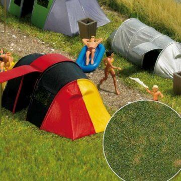 BUSCH 1303 <br/>»Groundcover«-Bodendecker: Sommergras 1