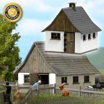 BUSCH 1516 <br/>Bockstall 1