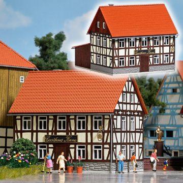 BUSCH 1532 <br/>Gasthaus »Krone« 1
