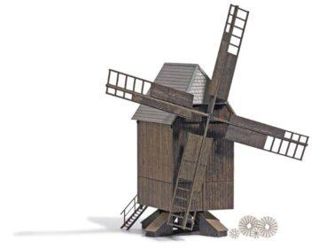 BUSCH 1575 <br/>Bockwindmühle 1