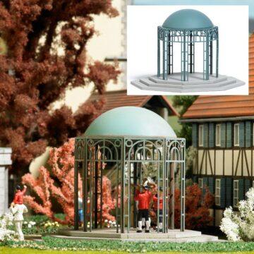 BUSCH 1578 <br/>Parkpavillon 1