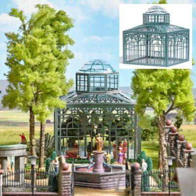 BUSCH 1579 <br/>Orangerie