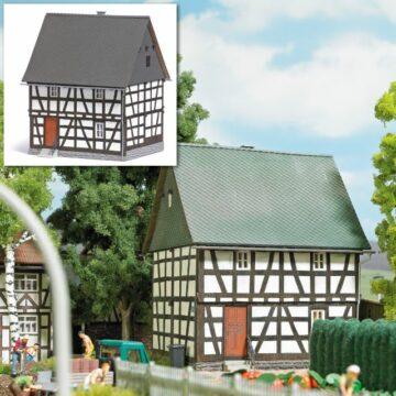 BUSCH 1651 <br/>Haus aus Ahlbach 1