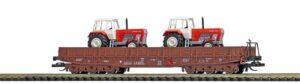 BUSCH 31155 <br/>Flachwagen Samm 4818 DR
