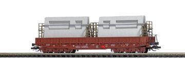 BUSCH 31172 <br/>Flachwagen Samm 4818 TT       1