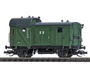 BUSCH 32010 <br/>Packwagen Pwg-14 DR 1