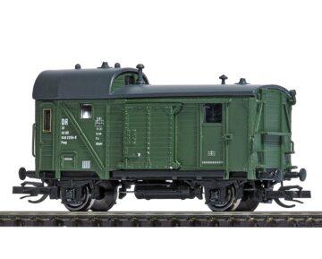 BUSCH 32011 <br/>Packwagen Pwg-14 DR 1