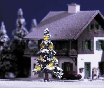 BUSCH 5410 <br/>Weihnachtsbaum 1