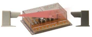 BUSCH 5961 <br/>Zeitschalter mit Infrarot-Lichtschranke 1