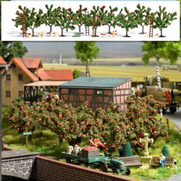 BUSCH 6620 <br/>Apfelplantage 1