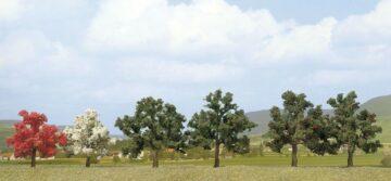 BUSCH 6847 <br/>Obstbäume, 2 Stück 1