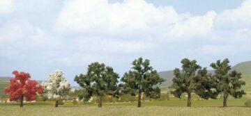 BUSCH 6857 <br/>Obstbäume, 2 Stück 1