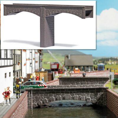 BUSCH 7019 <br/>Steinbrücke