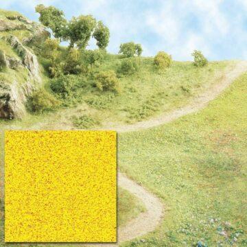 BUSCH 7054 <br/>Streupulver gelb 1