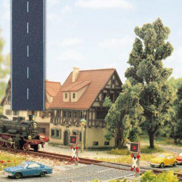 BUSCH 7081 <br/>Asphaltstraße Z 1