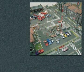 BUSCH 7085 <br/>Asphalt-Platz 1