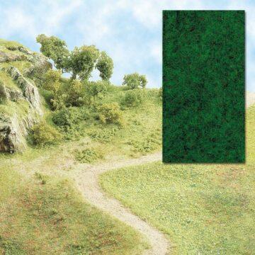 BUSCH 7110 <br/>Grasflocken, dunkelgrün 1