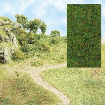 BUSCH 7116 <br/>Grasfasern, maigrün, Großpackung 1