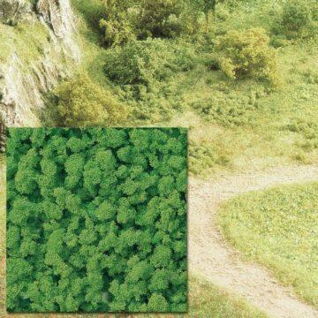 BUSCH 7367 <br/>Schaumstoff-Flocken hellgrün 1