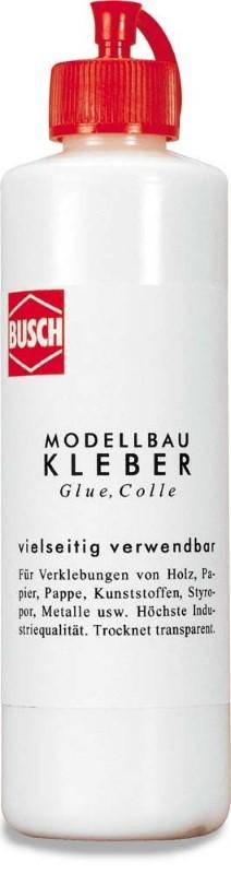 BUSCH 7599 <br/>Modellbau-Kleber