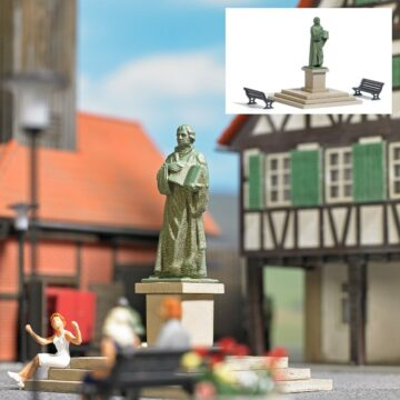 BUSCH 7730 <br/>Mini-Welt: Lutherdenkmal 1