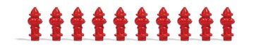 BUSCH 7766 <br/>Mini-Set US Hydranten 1