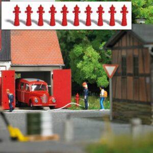 BUSCH 7774 <br/>Hydranten