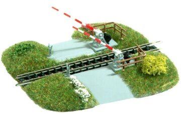 BUSCH 8023 <br/>Bahnübergang 1
