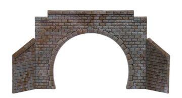 BUSCH 8198 <br/>Tunnel-Portal 1
