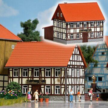 BUSCH 8779 <br/>Gasthaus »Krone« 1